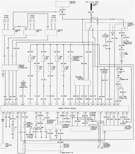 2001 Mitsubishi Galant Wiring Diagram