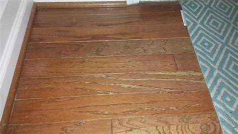 do it yourself wood flooring restoring worn engineered flooring doityourself com community forums