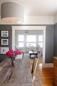 benjamin moore pikes peak gray living room o benjamin With gray dining room paint colors