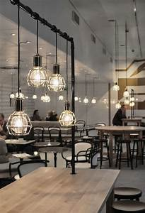 Best ideas about cafe lighting on