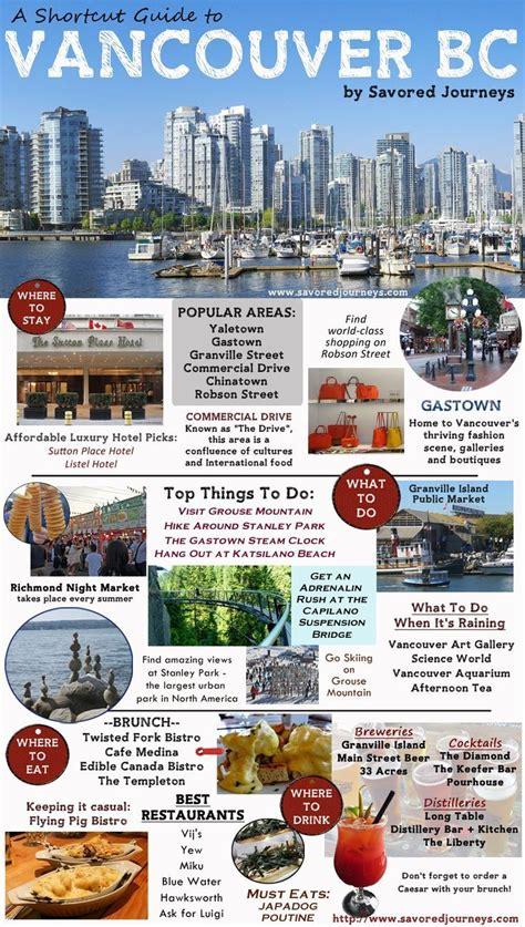 travel bureau 25 best ideas about vancouver hotels on