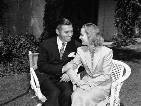 clark gable carole lombard wedding starstruck author rachel shukert s favorite legends of old hollywood flavorwire