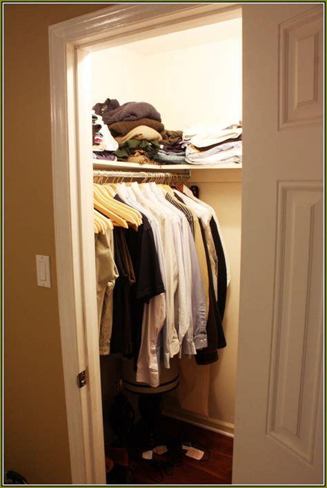 deep coat closet organization closet  home