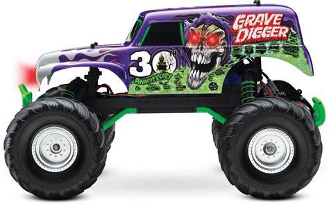 monster trucks youtube grave digger monster jam grave digger toy for kids youtube