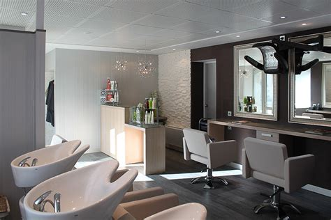 Architecte D Interieur Quimper Cr 233 Ation D Un Salon De Coiffure Architecte D Int 233 Rieur