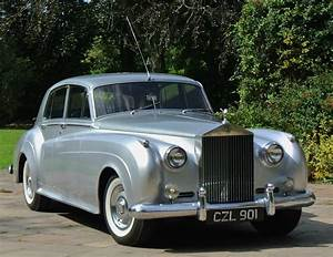 Rolls Royce Silver Cloud : rolls royce silver cloud ii 1962 last owner 33 years 29 picclick uk ~ Gottalentnigeria.com Avis de Voitures