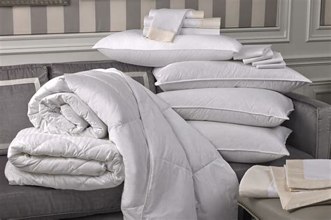 chagne bedding st regis boutique hotel store