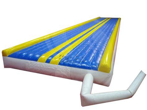 gros tapis de achetez en gros gonflable tapis de gymnastique en ligne 224 des grossistes gonflable tapis de