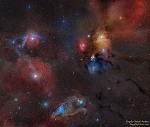 Nebulae are awesome!