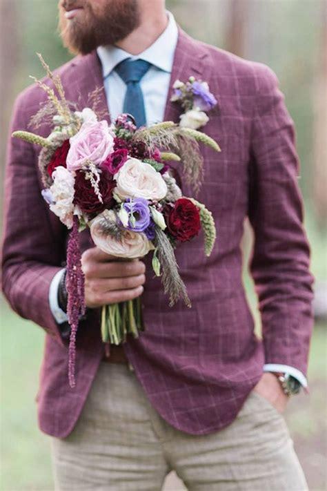 novios boho blog de bodas de una boda original