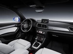 Futur Audi Q3 : auto esporte audi traz para o brasil nova gera o do suv q3 ~ Medecine-chirurgie-esthetiques.com Avis de Voitures