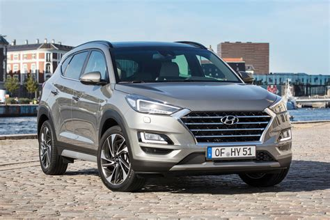 Tucson pushes the boundaries of the segment with dynamic design and advanced features. Nieuws: Hyundai Tucson 2019 nu ook voor Europa | Autokopen.nl
