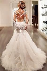 mermaid lace wedding dresses best 25 mermaid wedding dresses ideas on lace mermaid wedding dress mermaid