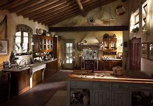 attractive country kitchen designs ideas that inspire you With kitchen cabinet trends 2018 combined with life is good metal wall art