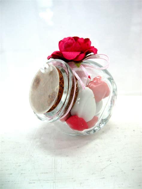 la bonbonniere en verre une touche mignon pour votre maison