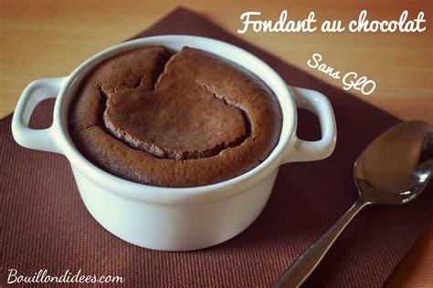dessert sans oeuf sans lait fondants moelleux tout choco sans glo gluten lait oeuf