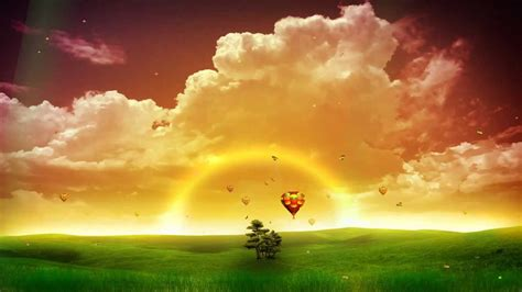 Animated Cloud Wallpaper - clouds animated wallpaper http www