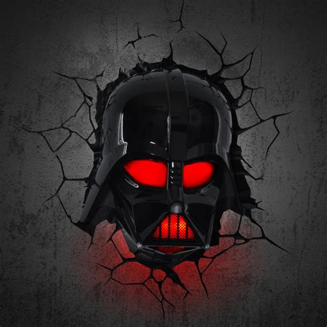 star wars wall l darth vader getdigital