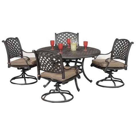 rc willey patio furniture moab world source 5 patio dining set rcwilley image1