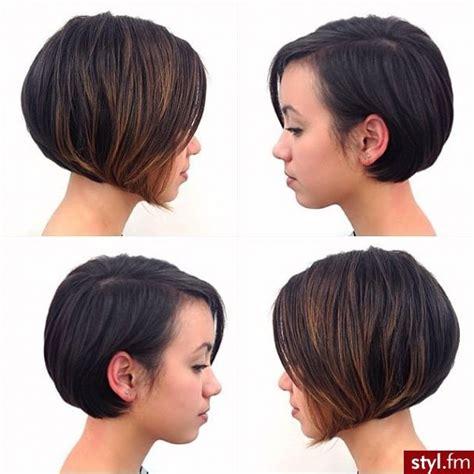 gorgeous asian short hairstyles ideas  pinterest