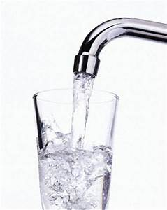 Health matters tap water is tops bu today boston for Is bathroom tap water drinking water