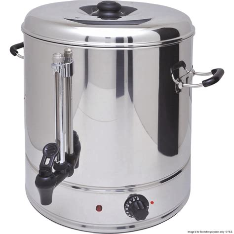 wb 30 30l hot water urn commercial kitchen equipment