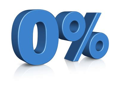 Is 0% Financing From Retailers A Good Deal? • Omni Credit