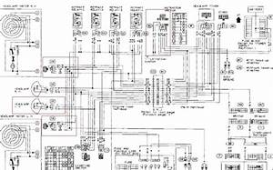 2001 Nissan Maxima Wiring Diagrams Free Download