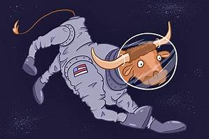 One small step for man, one giant leap for Longhorns ...