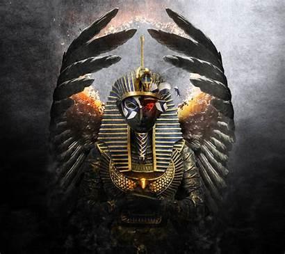 Horus Egyptian Wallpapers Egypt Gods Mythology Ankh