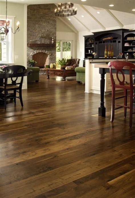15 Wood Flooring Ideas  Flooring & Ceramic Tile  Walnut