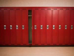 School Lockers 10 Ways To Recover From College Rejection That Won 39 T Make