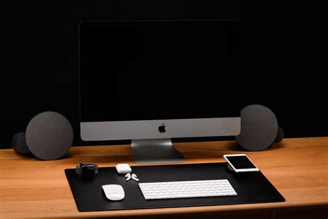 Best Place To Buy Computer Desk by The Best Apple Desk Setups For Every Person Gear Patrol