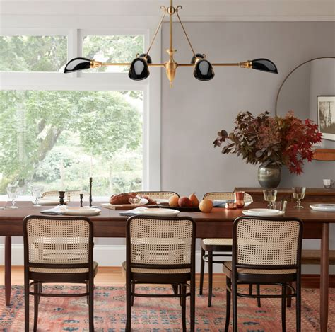 choose dining room lighting