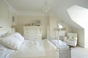 48 impressive bedroom design ideas in white digsdigs for White bedroom designs photos