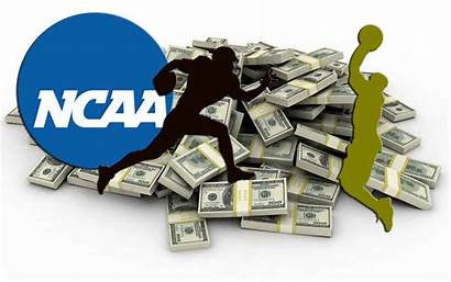 Ncaa Athletes College Money Should Paid Pay