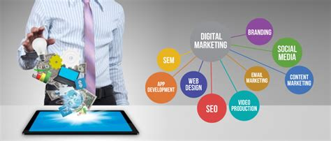 Digital Marketing Business by Why Digital Marketing Is Extremely Important In Today S