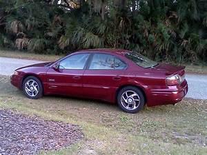 Sell Used 2000 Pontiac Bonneville Ssei Sedan 4