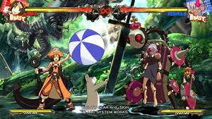 Recensione Guilty Gear Xrd: Sign - Everyeye.it