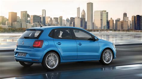 volkswagen polo 2014 2014 volkswagen polo facelift new tdi and tsi engines