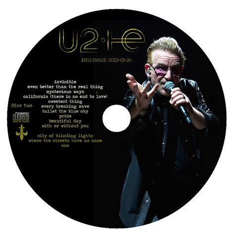 u2 in the city of blinding lights - City Of Blinding Lights (U2 360