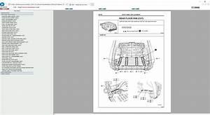 Lexus Lx450d  Lx570  2015 09  Workshop Service Manual