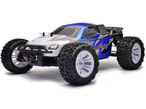 ftx carnage nt 1 10th rtr 4wd nitro truck ftx5540