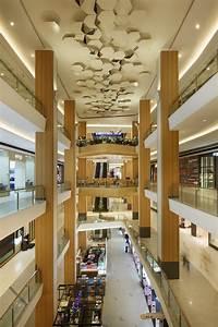 atria mall at damansara by water studio