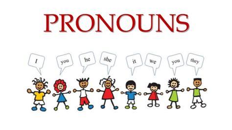 gwa fourth grade blog grammar pronouns