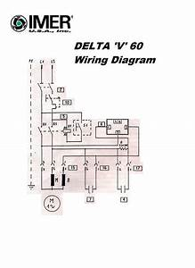 Delta 60 Electric Power Trowel