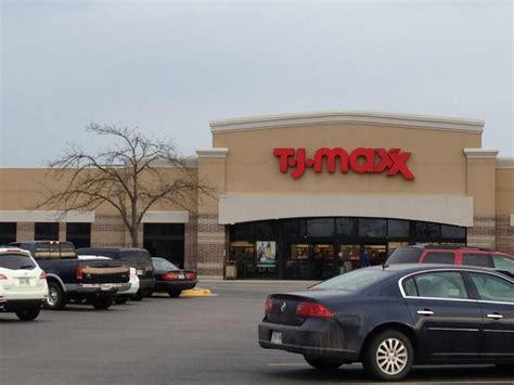 tj maxx phone number tj maxx department stores 800 w johnson s fond du lac
