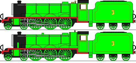 tv henry the green engine by masterpeace23 on deviantart