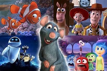 Pixar Movies Worst Ranked