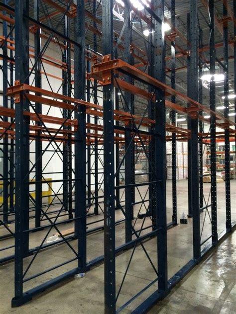 drive  rack texas warehouse equipment supply